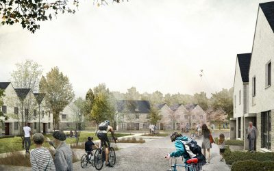 Final application submitted for Stonewood's Siddington scheme