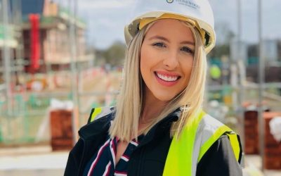 Stonewood invests in degree course for promising quantity surveyor